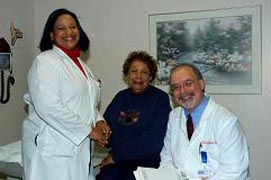 IU Center for Senior Health at Wishard