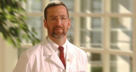Dr. Larry Cripe