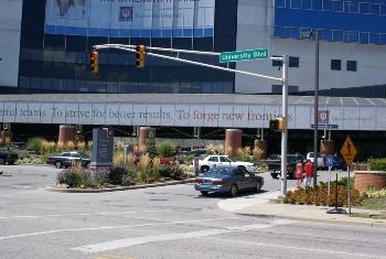 Indiana University Hospital