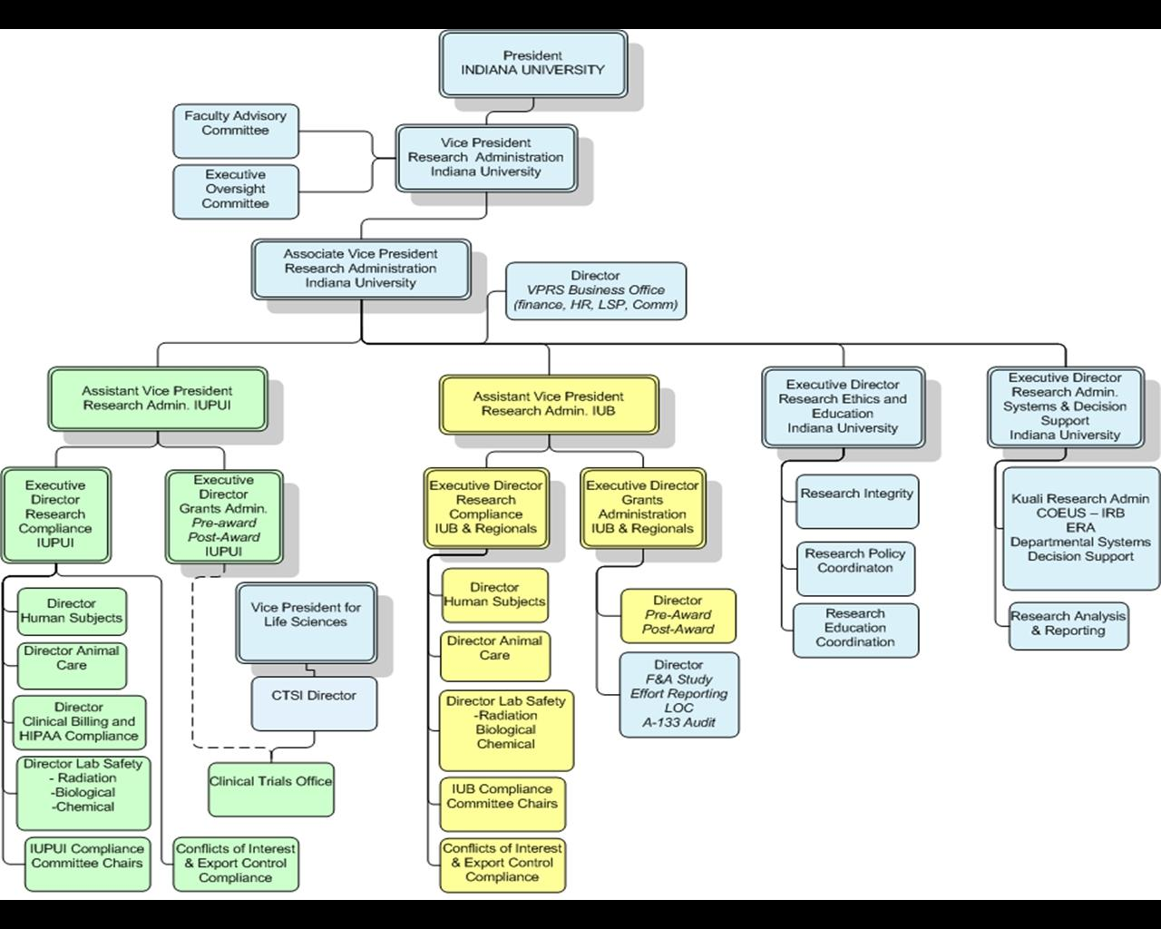 organizational structure at emerson Organization chart pat schoknecht vice president for information & library services and librarian lori larsson  melinda emerson .