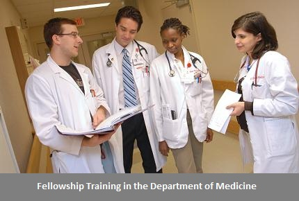 Fellowship Training Programs Indiana University, School of