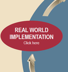 Real World Implementation