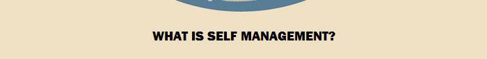 Sefl Management